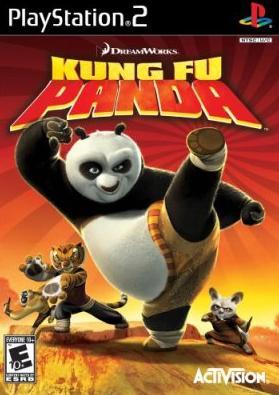 Descargar Kung Fu Panda [English] por Torrent
